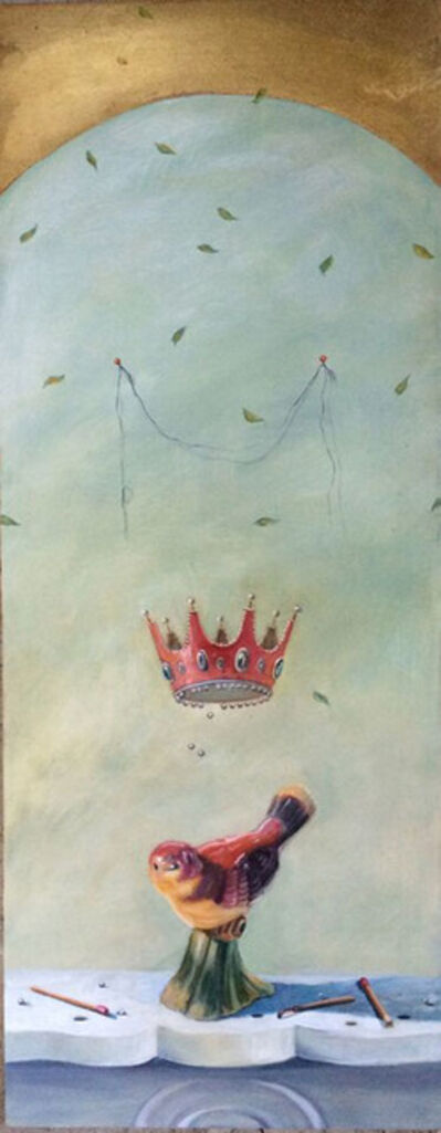 Deborah Davidson, 'Sentimental', 2015