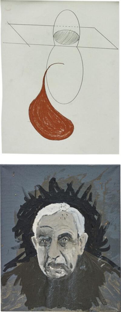 Thomas Zipp, 'R.E. (bubble)', 2005