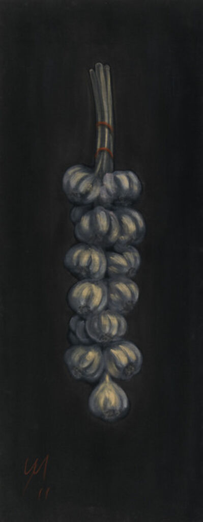 Grégoire Müller, 'Bunch of Garlic', 2011