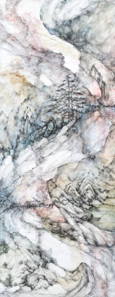 Cindy Shih, 'Waggle Dance I'