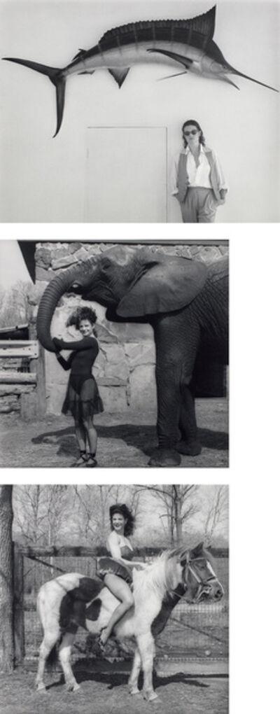 Robert Mapplethorpe, 'Selected Images of Lisa Lyon', 1982