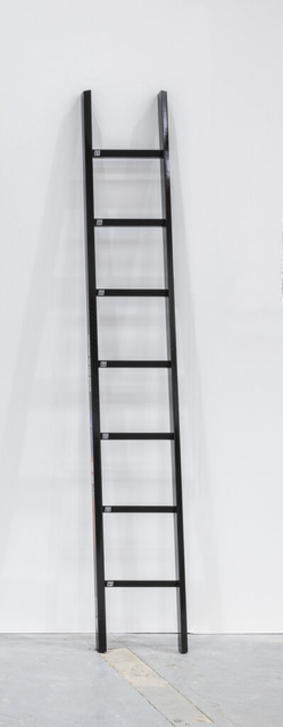 Ben Edmunds, 'Aspirational Equipment (7 Step Ladder)', 2019