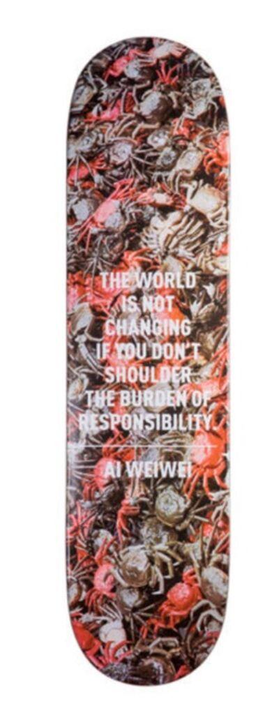 Ai Weiwei, 'Crabs', 2010-11