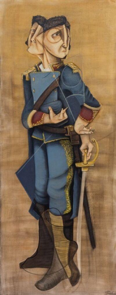 Ricardo Pollman, 'Don Jose'