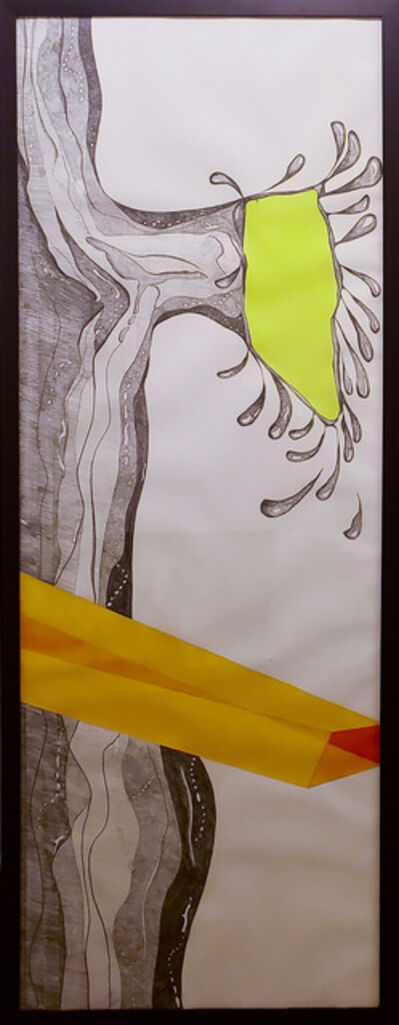 Gilberto Salvador, 'Forte Longo I', 2013