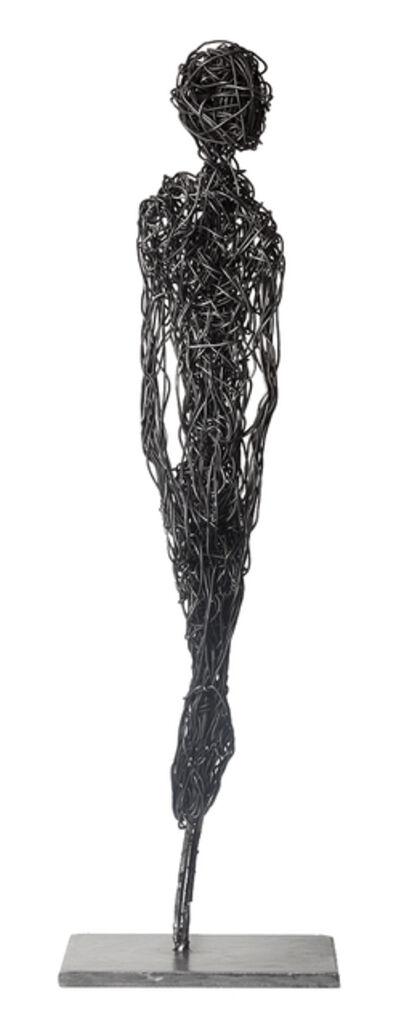 Martin Rondeau, 'Ombre 10', 2021