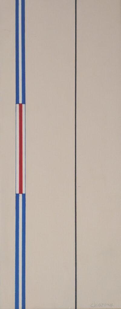 Lothar Charoux, 'Untitled', 1970s