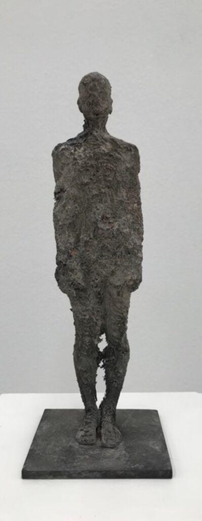 Aron Demetz, 'untitled', 2020