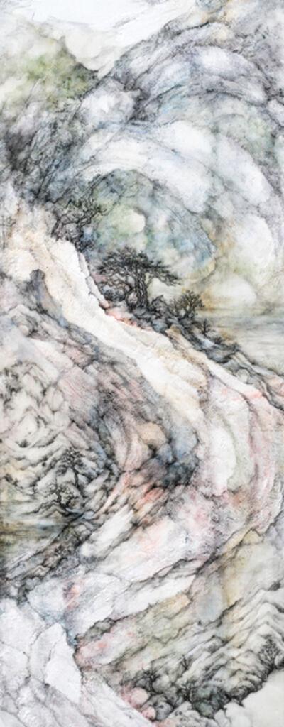 Cindy Shih, 'Waggle Dance II'
