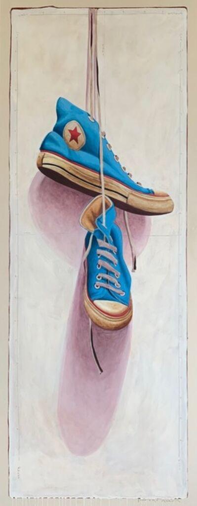 Santiago Garcia, 'Converse #1337', 2020