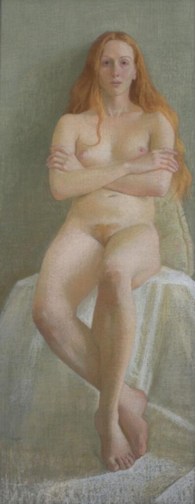 Ellen Eagle, 'Cynthia', 2013
