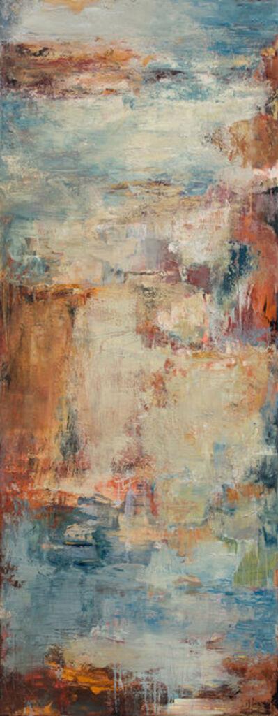 Martha Rea Baker, 'Costa Del Sol II', 2019