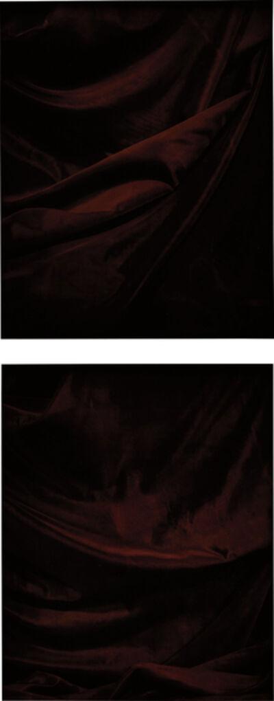 James Welling, 'Two works: (i)X (ii)VIII', 1987-2008