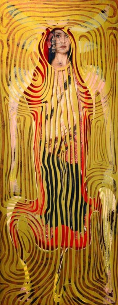 Meriem Bouderbala, 'Manifesto Art Raw I', 2015