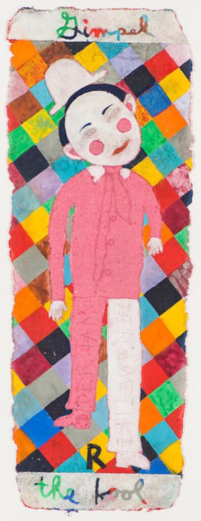 DeLoss McGraw, 'Untitled'