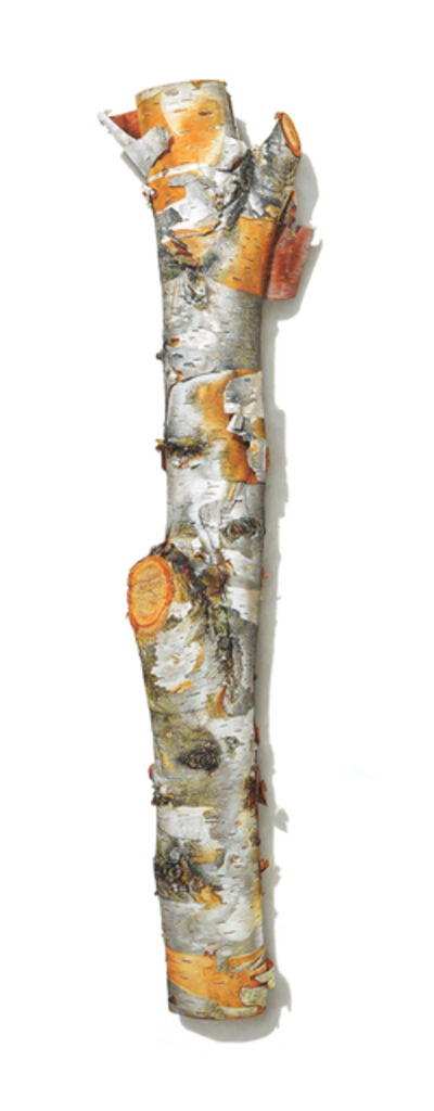 David Morrison, 'Firewood Series No. 9', 2018