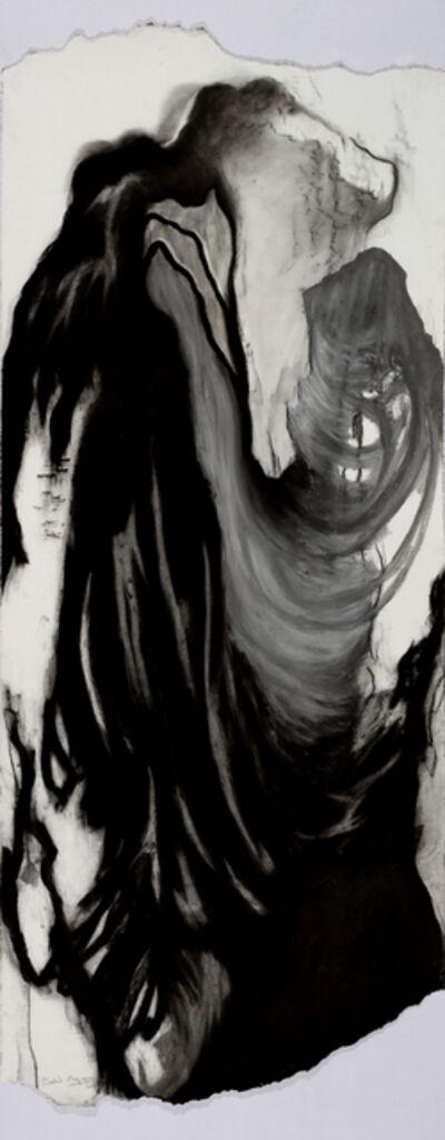 Yechel Gagnon, 'Mountainscape II', 2001