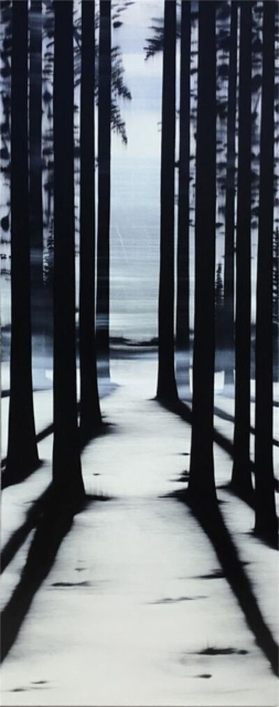 Hamilton Aguiar, 'Passage', 2017