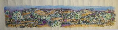 Vera Tamari, 'Landscape 4', 2016