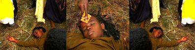 Theo Eshetu, 'Trip to Mount Zuqualla', 2005