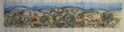 Vera Tamari, 'Landscape 6', 2016