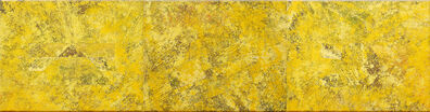 Sam Gilliam, 'Of Yellows and Gingers', 1979
