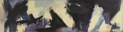 Judith Godwin, 'Battle', 1956-1957