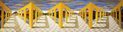 Patrick Hughes, 'Cratylus', 1998