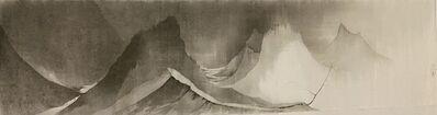 Shen Qin 沈勤, 'Mountain Ⅱ', 2020