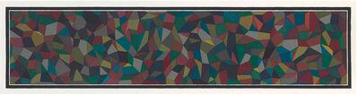 Sol LeWitt, 'Complex Forms (#5)', 1990