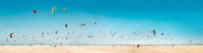 Mario Arroyave, 'Timeline Kite Surf', 2015