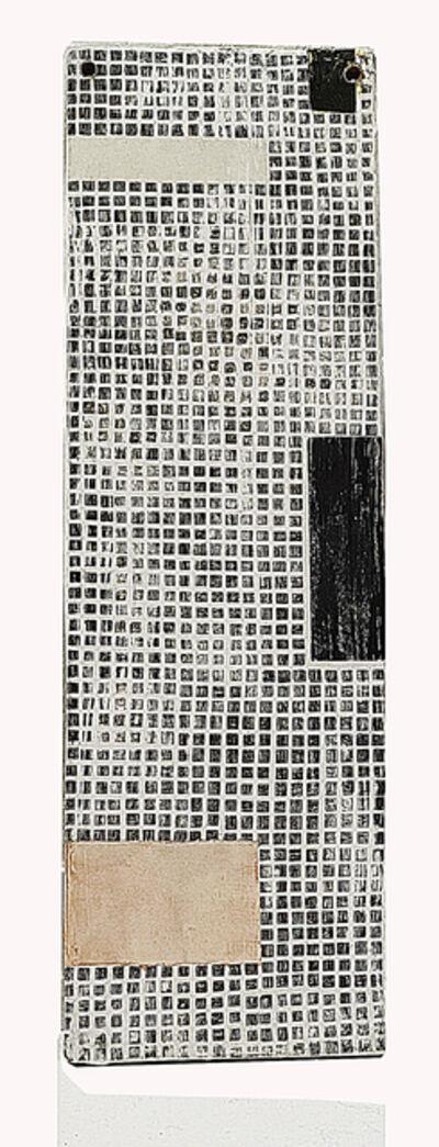 Hanna ten Doornkaat, 'Untitled (erased dream)', 2020