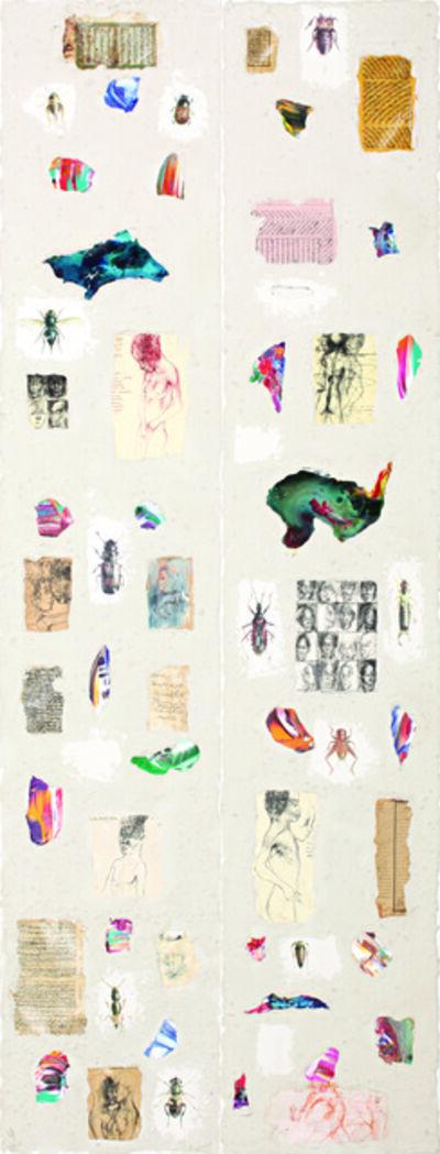 Ergin İnan, 'Composition', 2006