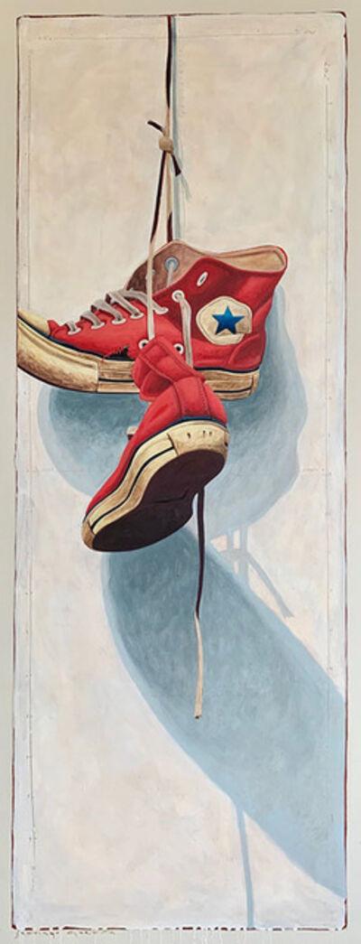 Santiago Garcia, 'Converse #1338', 2020