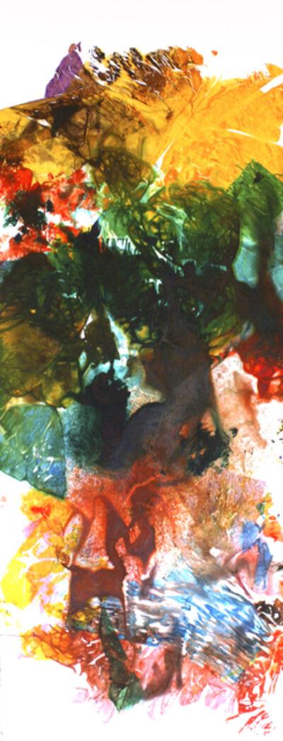 Maya Freelon Asante, 'Inception', 2010