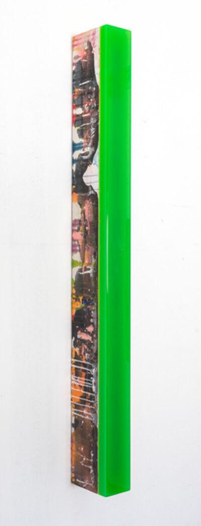 Ivan De Menis, 'Retta 438/y1', 2020