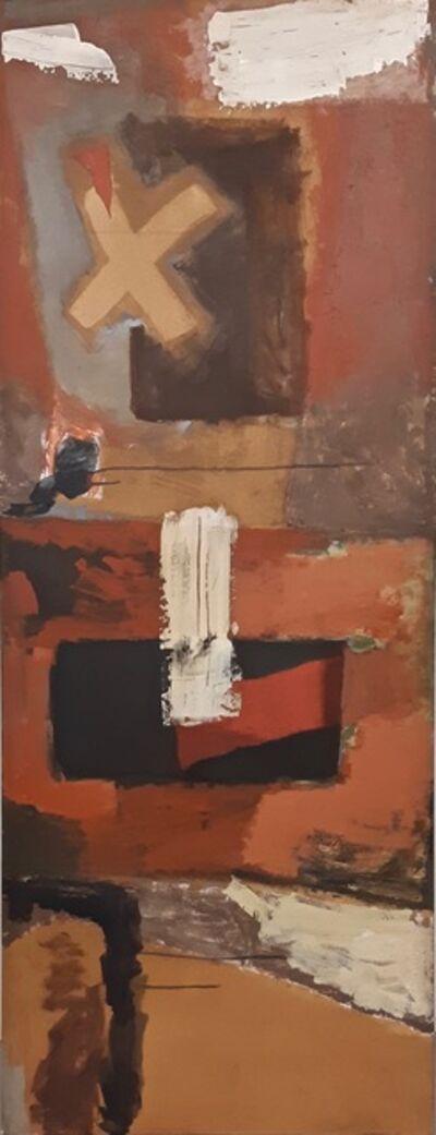 Mikel Temo, 'Russett 26.05.2004 (05)', 2004-2005