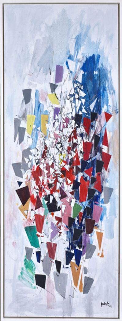 Robert Goodnough, 'Soaring II', 1994