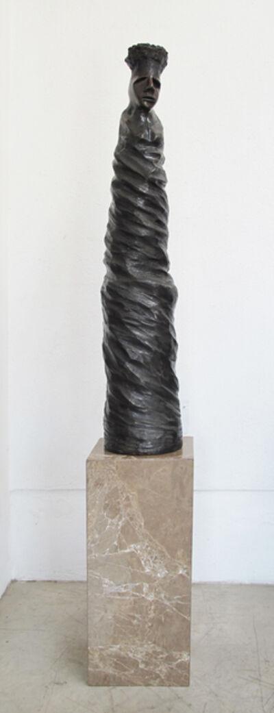 Adriana Dorantes, 'Rasgo mistiko', 2019