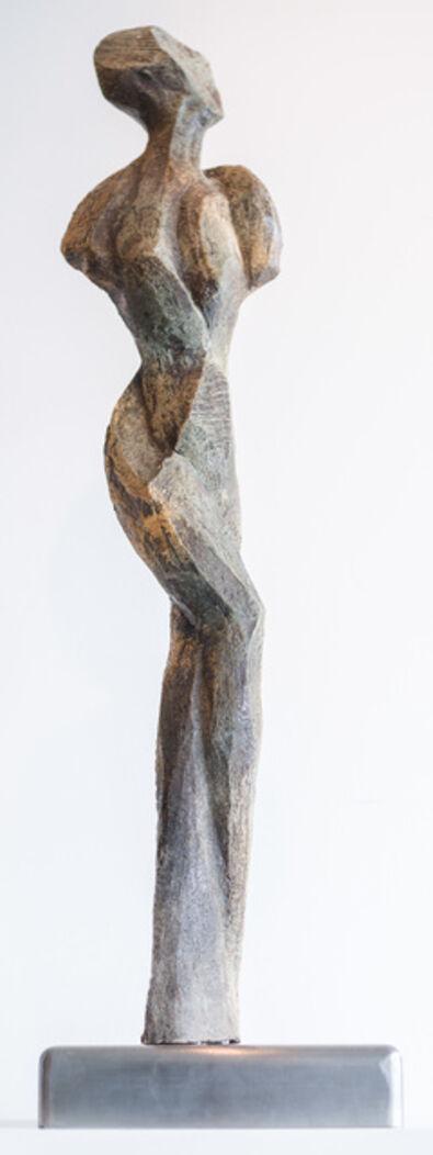 Sheila Ganch, 'Sublime'