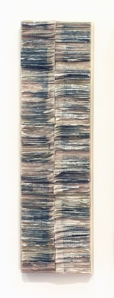 Jessica Drenk, 'Spine 6', 2015