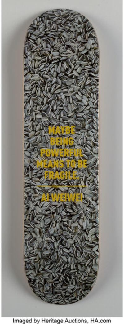 Ai Weiwei, 'Seeds', 2013