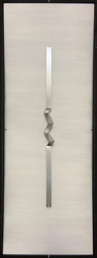 Hermann Goepfert, 'untitled (kinetisches Objekt)', 1972