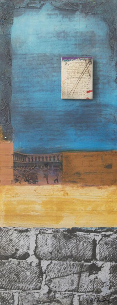 Arthur Sarkissian, 'Crossover #28', 2007