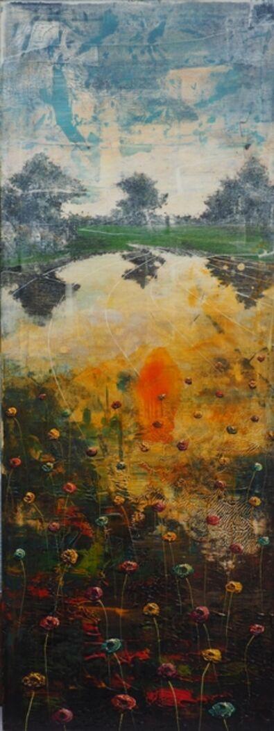 Jernej Forbici, 'Lake gone bad',