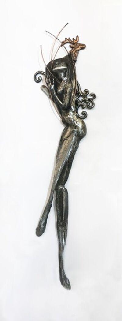 Marie-Josée Roy, 'La douceur', 2020