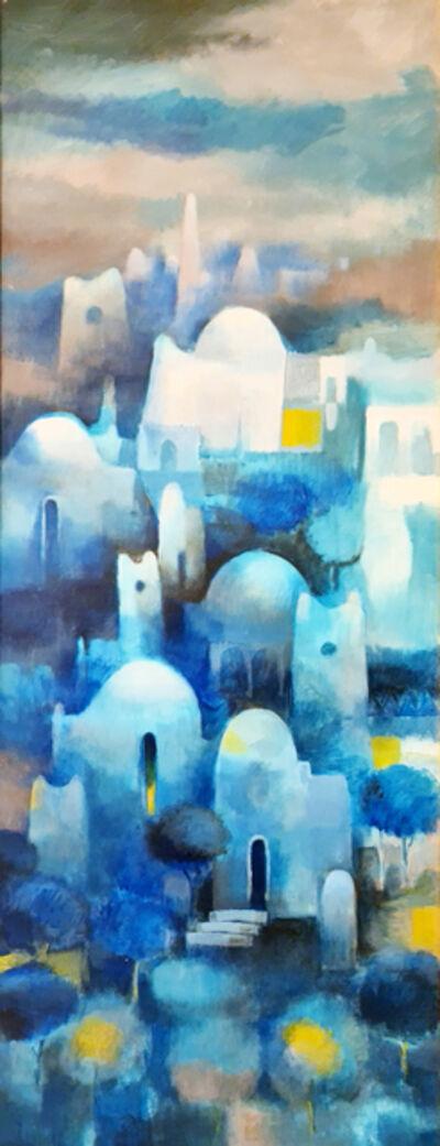 Nouri Al Rawi, 'Untitled', 2008