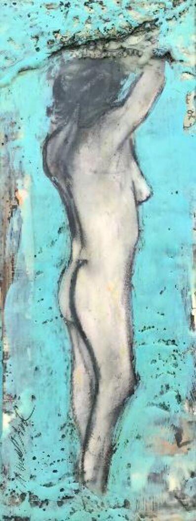 Marcie Wolf-Hubbard, 'Intimate', 2019