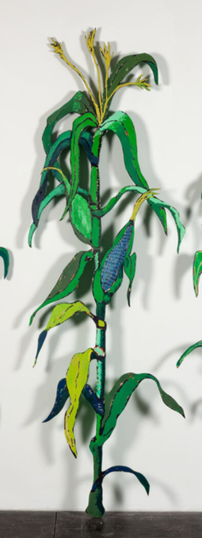 Gina Phillips, 'Cornstalk (Hybrid)', 2014
