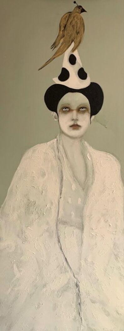 Helene Wilder, 'The Bird', 2021